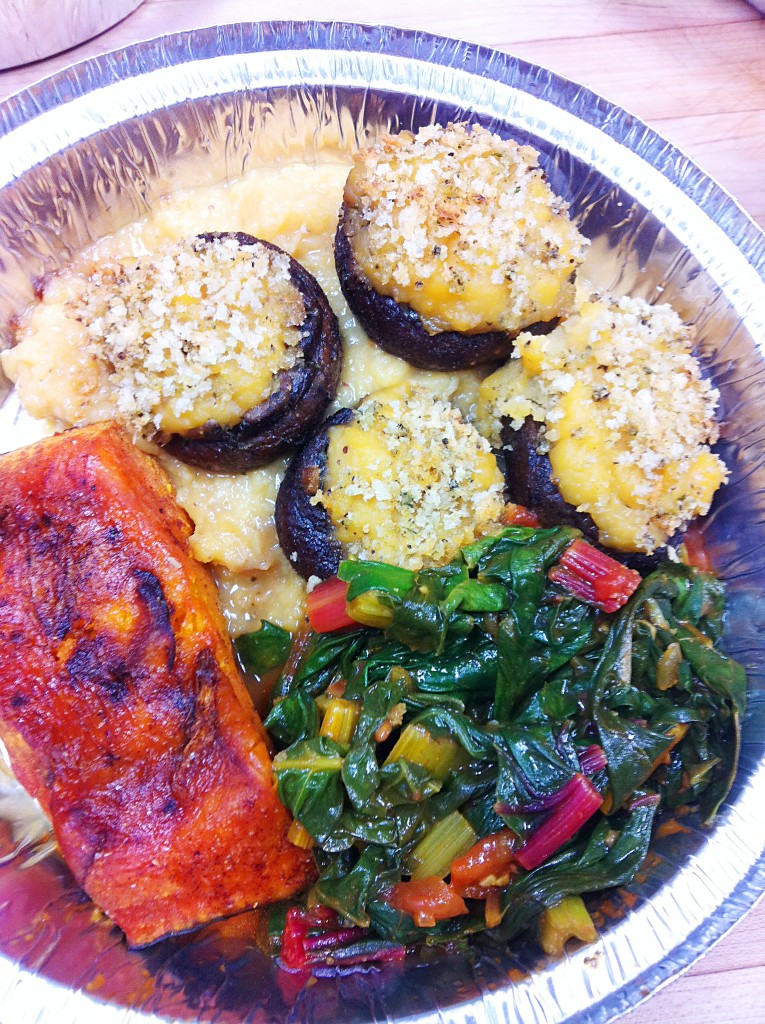 good tides organic bistro take out meals